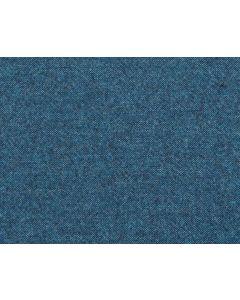 LAMBSWOOL PLAIN WEAVE BRIGHT BLUE
