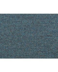 LAMBSWOOL PLAIN WEAVE INSIGNIA BLUE