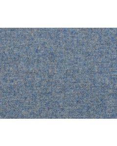 SHETLAND PLAIN WEAVE STEEL BLUE
