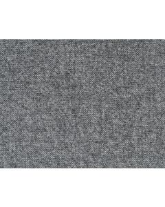 SHETLAND PLAIN WEAVE LIGHT GREY MIX