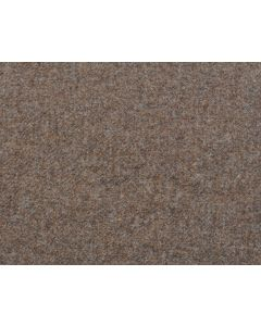 LAMBSWOOL TWILL TAUPE