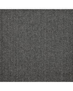 DUKE HERRINGBONE GREY/WHITE