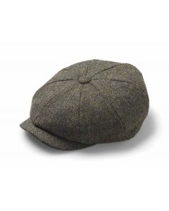BAKER BOY HAT FOREST SMALL
