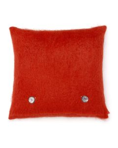 FLAME MOHAIR CUSHION