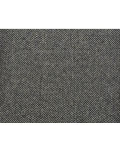 LAMBSWOOL HERRINGBONE PEWTER