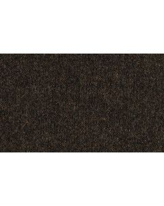 SHETLAND PLAIN WEAVE COUNTRY BROWN