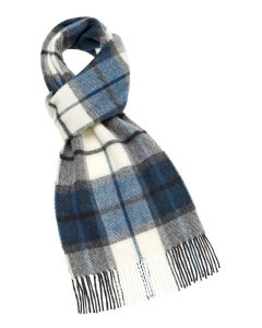 WINCHESTER TEAL SCARF