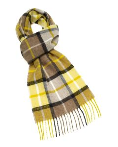 WINCHESTER YELLOW SCARF