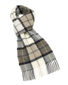 WINCHESTER NATURAL SCARF