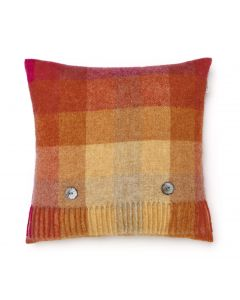 HARLEQUIN SUNSHINE CUSHION
