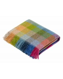 HARLEQUIN TUTTI FRUTTI THROW
