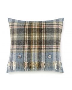 GLEN COE AQUA CUSHION