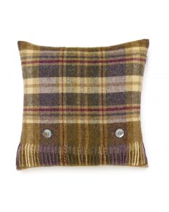 GLEN COE HEATHER CUSHION