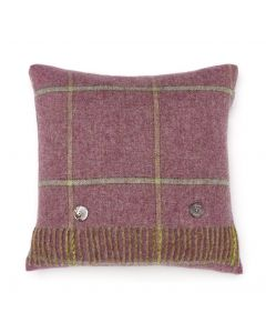 KINGHAM HEATHER CUSHION
