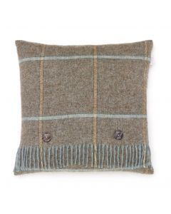 KINGHAM EAU DE NIL CUSHION
