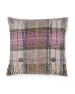 STROUD HEATHER CUSHION