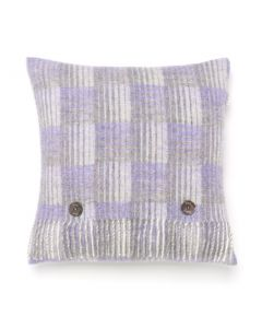 TRANSITIONAL CASTLE MARBLE CUSHION