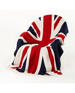 UNION JACK ORIGINAL THROW