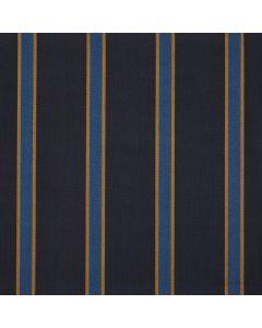 BLAZER STRIPE NAVY/BLUE/YELLOW